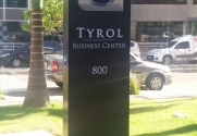 TYROL BUSINESS CENTER - Foto