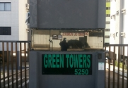 GREEN TOWER - Foto