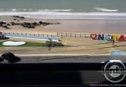 2/4 na praia de Areia Prata - Foto