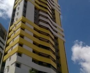 CONDOMÍNIO POLARES - Foto