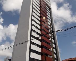 Condomínio Helio Santiago - Foto