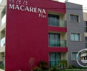 Flat Macarena - Foto