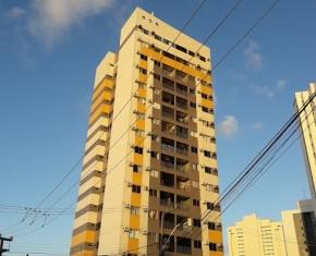 Condomínio Don Heitor de Araujo Sales - Foto