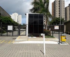 Condomínio Spazzio Senna - Foto