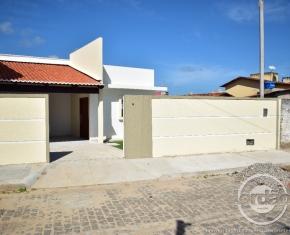 Casa em Rua - Foto