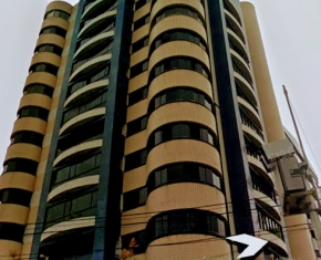 Edifício Nilza Lopes - Foto