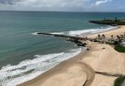 Infinity Areia Preta - Foto