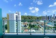 ed. Jardins do Alto  - Foto
