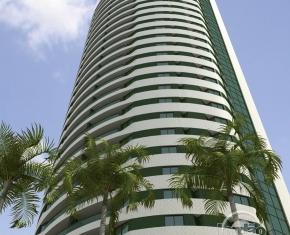 Edifício Geraldo Pinho - Foto